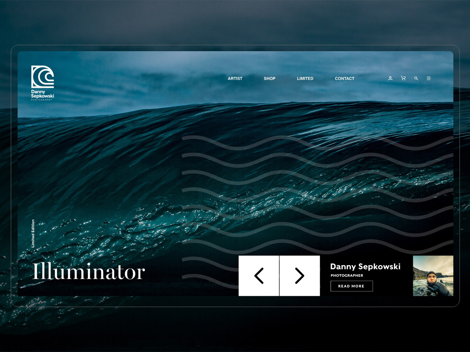 Illuminator Blog Cover